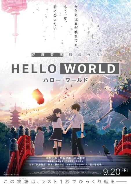 HELLO WORLD-2