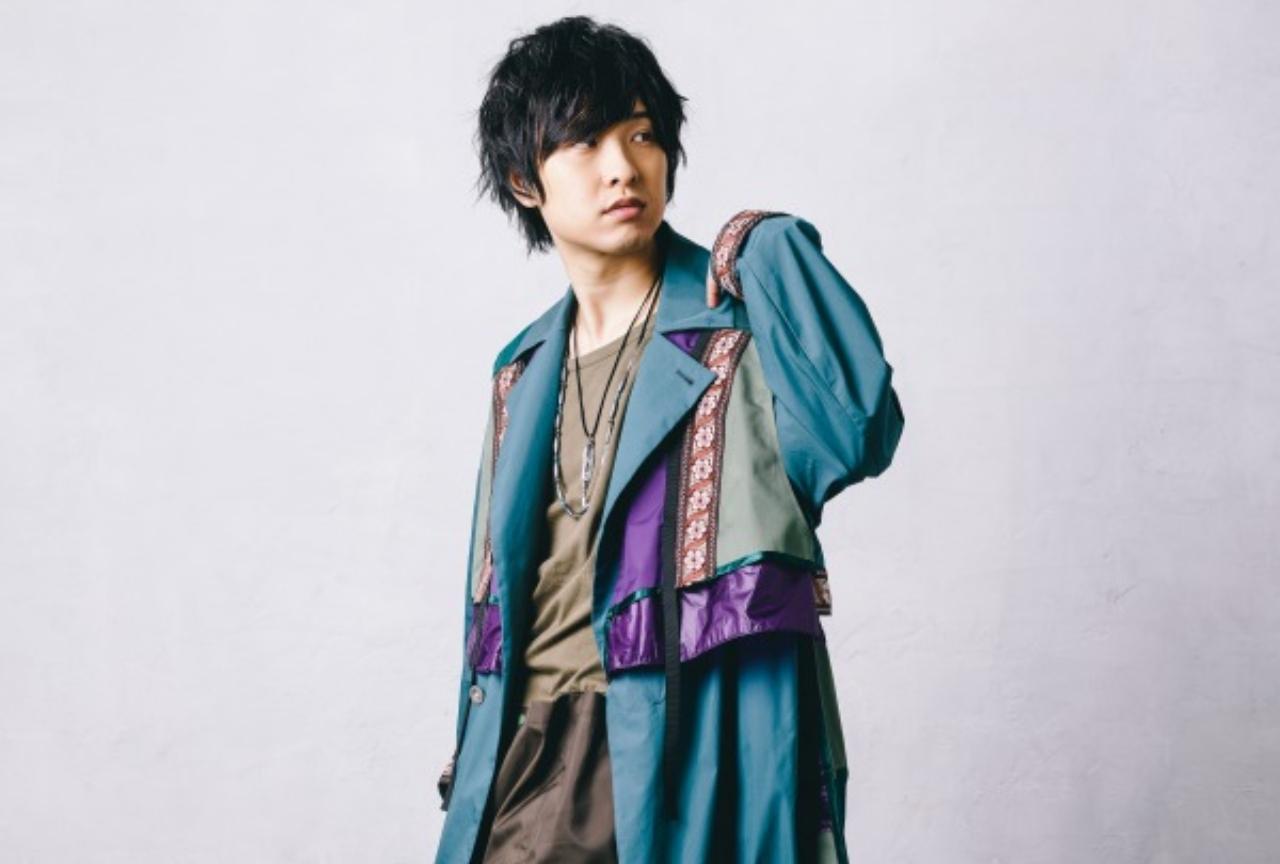 声優・寺島惇太の2ndミニアルバムが10月23日に発売!