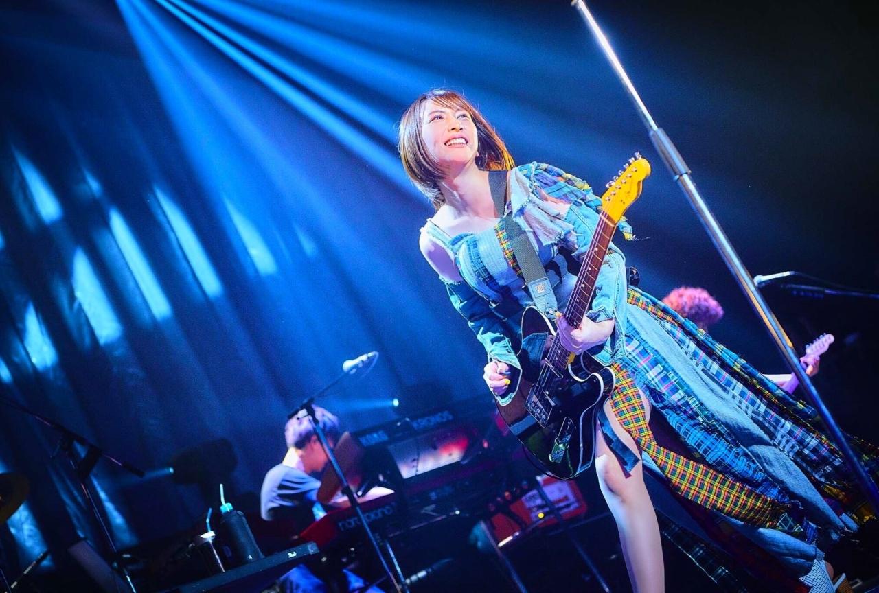 藍井エイル全国ツアー完結&新曲のミュージックビデオが解禁!