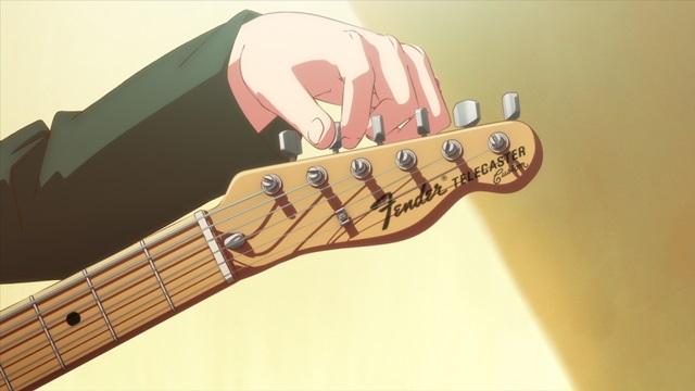 夏アニメ『ギヴン』第2話(7月18日放送)の先行場面カット&あらすじ公開!-2