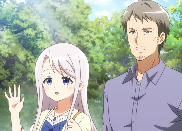 OVA『ごちうさ』チノの母親役の声優に水樹奈々!本PVも公開