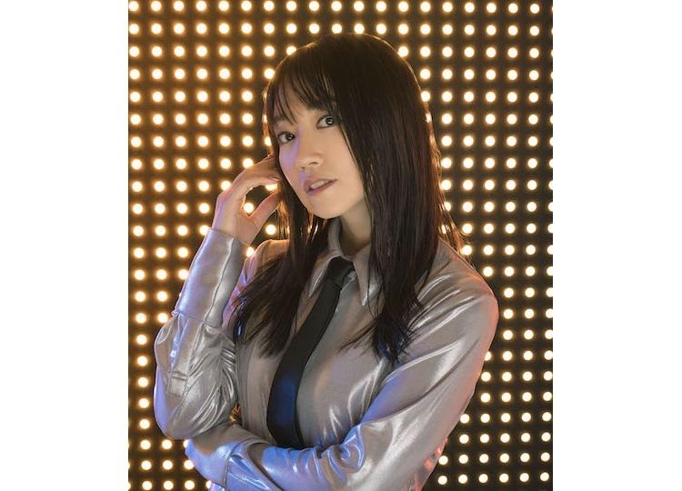 水樹奈々のニューシングル「METANOIA」本日7月17日発売