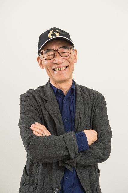 ▲富野由悠季総監督