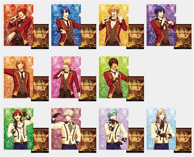 『あんさんぶるスターズ!(あんスタ)』と『うたの☆プリンスさまっ♪ Shining Live(シャニライ)』のコラボ企画より限定グッズが発売決定!