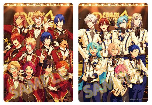 『あんさんぶるスターズ!(あんスタ)』と『うたの☆プリンスさまっ♪ Shining Live(シャニライ)』のコラボ企画より限定グッズが発売決定!の画像-16
