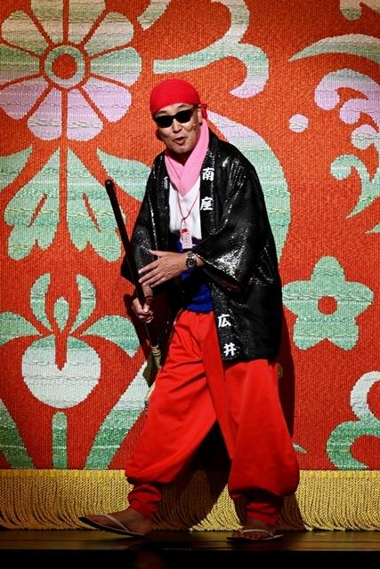 京都・南座でサクラ大戦コラボ公演開幕! 祇園に轟く「ゲキテイ」にOSKファンも総立ち!