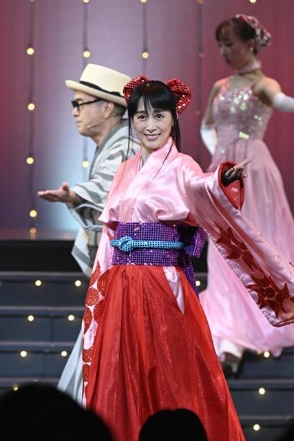 京都・南座でサクラ大戦コラボ公演開幕! 祇園に轟く「ゲキテイ」にOSKファンも総立ち!の画像-39