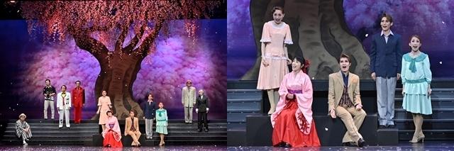 京都・南座でサクラ大戦コラボ公演開幕! 祇園に轟く「ゲキテイ」にOSKファンも総立ち!の画像-36