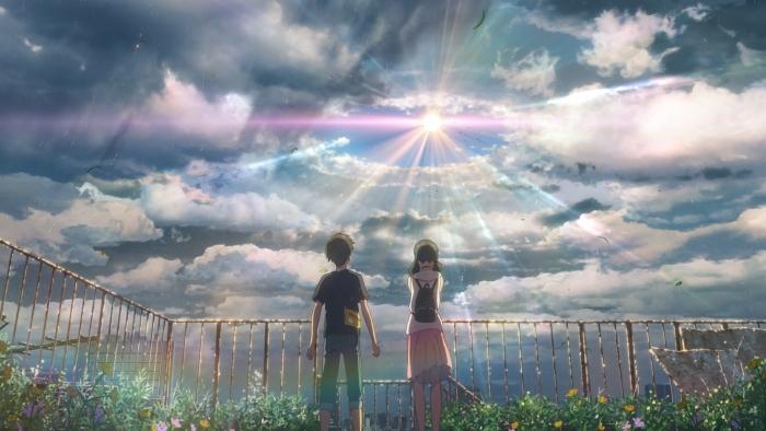 『天気の子』醍醐虎汰朗さん&森七菜さんインタビュー|「じゃあ私は今からどうしよう?」大切な人と観てほしい、新海誠監督が描いた新しい世界-6