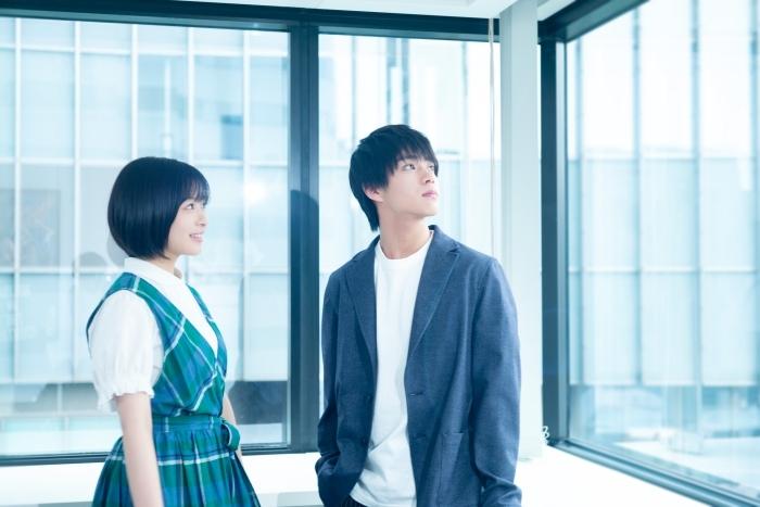 『天気の子』醍醐虎汰朗さん&森七菜さんインタビュー|「じゃあ私は今からどうしよう?」大切な人と観てほしい、新海誠監督が描いた新しい世界