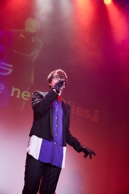 """「皆さんがパイオニアになって広めていってくれたら」上松範康さんによる新プロジェクト""""GHOST CONCERT""""トークイベントで中島ヨシキさんたちが参加/レポ―ト-12"""