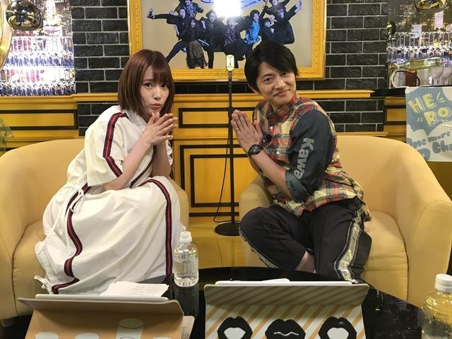 『声優と夜あそび』水曜日#15は、下野紘さんのパニックで内田真礼さんが大ピンチ!? ロケをかけて爆弾解除に挑戦-1