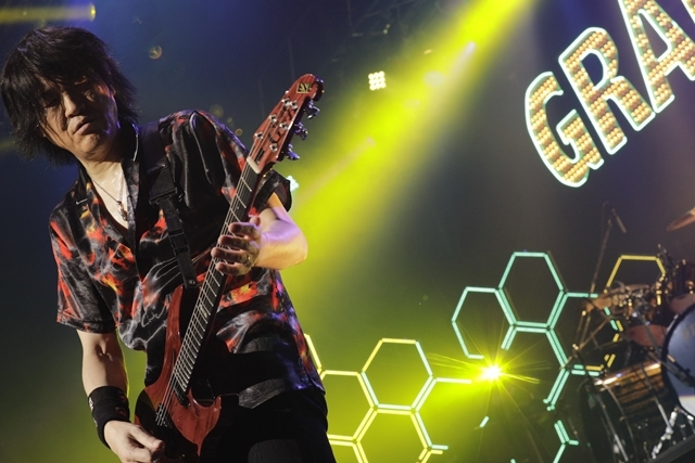 """約2年ぶりの全国ツアー「GRANRODEO LIVE TOUR 2019 """"FAB LOVE""""」初日公演大盛況! 追加公演も開催決定-2"""