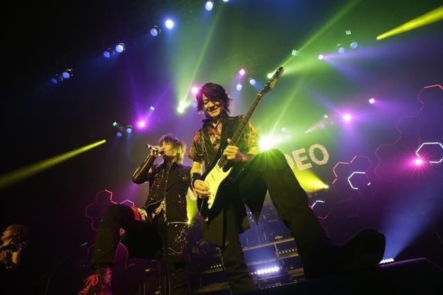 """約2年ぶりの全国ツアー「GRANRODEO LIVE TOUR 2019 """"FAB LOVE""""」初日公演大盛況! 追加公演も開催決定-3"""