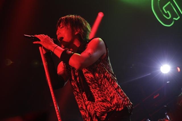 """約2年ぶりの全国ツアー「GRANRODEO LIVE TOUR 2019 """"FAB LOVE""""」初日公演大盛況! 追加公演も開催決定-5"""