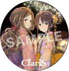 ClariS-9