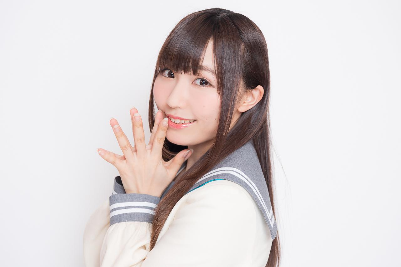 劇場版『ラブライブ!サンシャイン!!』インタビュー鈴木愛奈