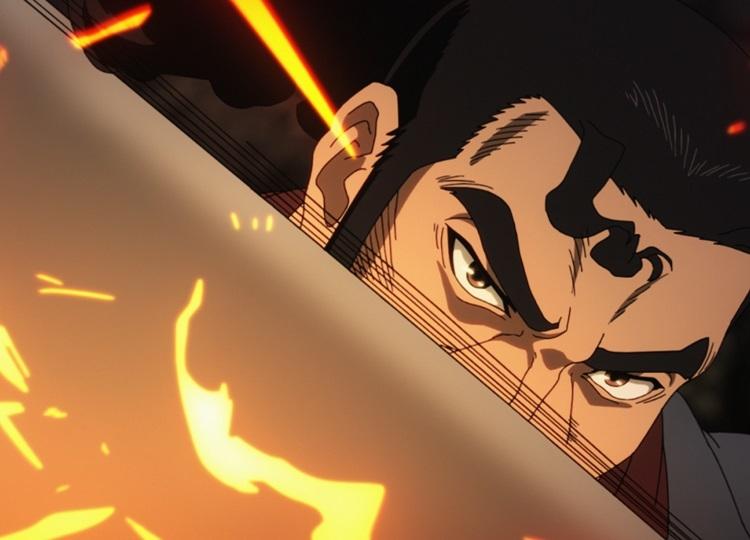 夏アニメ『ヴィンランド・サガ』先行カット・あらすじ・予告映像到着