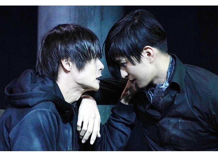 映画『東京喰種 トーキョーグール【S】』花江夏樹&宮野真守のコメント到着