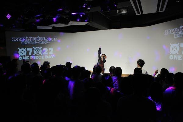 「ワンピースの日」公式イベントレポート到着! 岡村明美さん、山口勝平さん、山口由里子さん、古川登志夫さんら声優陣によるトークや、きただにひろしさんの新主題歌「OVER THE TOP」国内初歌唱などで大盛り上がり!-4