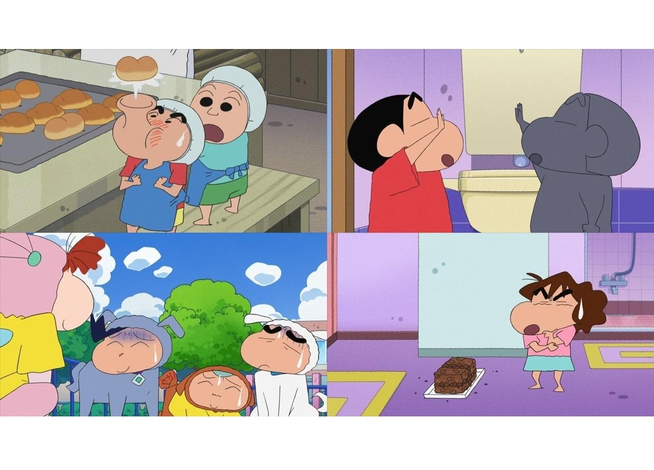 アニメ『クレヨンしんちゃん』6年ぶりの単独1時間スペシャルが放送