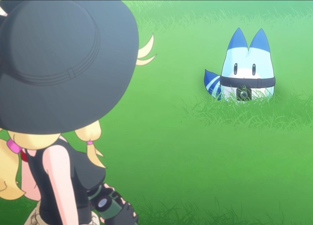 『けものフレンズ3』アプリのリリース日が9月24日に決定!