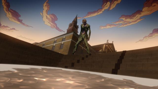 ジョジョの奇妙な冒険 黄金の風-9