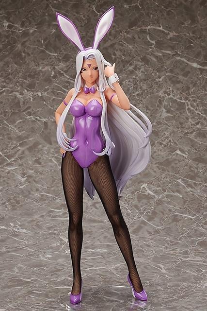 『ああっ女神さまっ』より、三女神の長女「ウルド」がバニースーツ姿でスケールフィギュア化!【今なら18%OFF!】