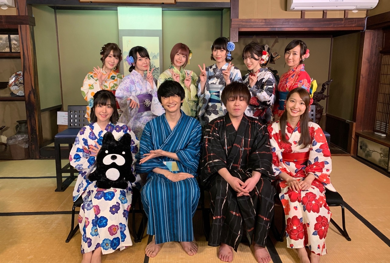 『SAO』声優陣10名が集結した10周年記念特番レポートが到着