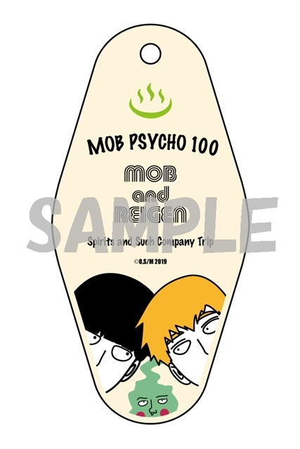 TVアニメ『モブサイコ100』完全新作OVAのジャケット・アニメイト購入特典画像が公開!作品の大ファン・叶美香さんから応援コメントが到着-2