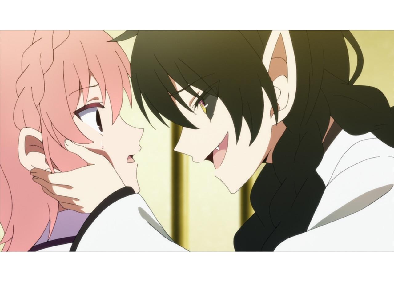 夏アニメ『ナカノヒトゲノム【実況中】』第5話あらすじ&場面カット公開