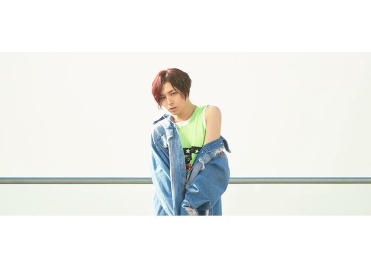 声優・蒼井翔太の11thシングルが10月2日にリリース
