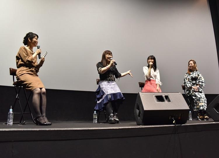 『魔法騎士レイアース』アニメ放送25周年記念イベント公式レポ到着