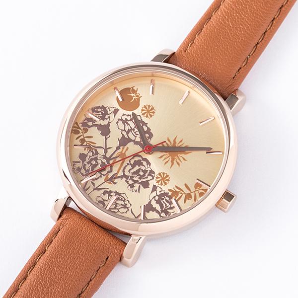 『ヘタリア World☆Stars』より南イタリア、スペイン、プロイセンをイメージしたコラボ腕時計・バッグ・ミニ財布が登場!