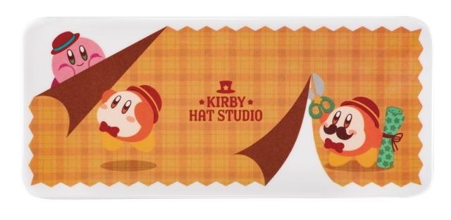 ルームライトやブランケットなど実用的なアイテムがズラリ! 「一番くじ 星のカービィ KIRBY HAT STUDIO」が9月6日(金)より順次発売予定!-16