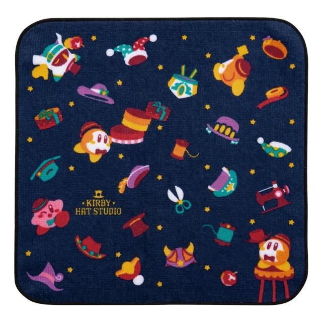 ルームライトやブランケットなど実用的なアイテムがズラリ! 「一番くじ 星のカービィ KIRBY HAT STUDIO」が9月6日(金)より順次発売予定!