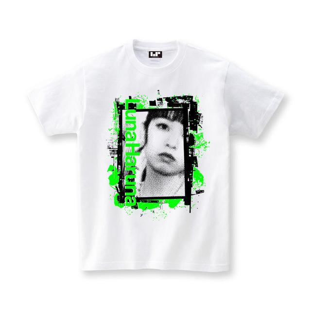 ▲LUNAPARK コラボビッグTシャツ