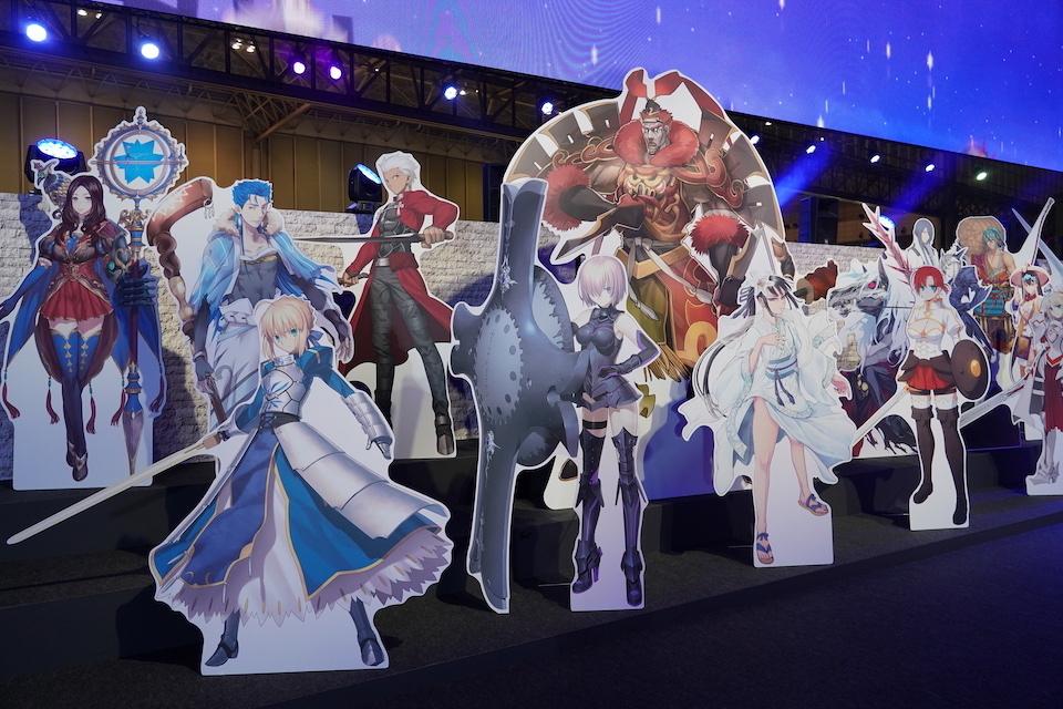 Fate/Grand Order-11