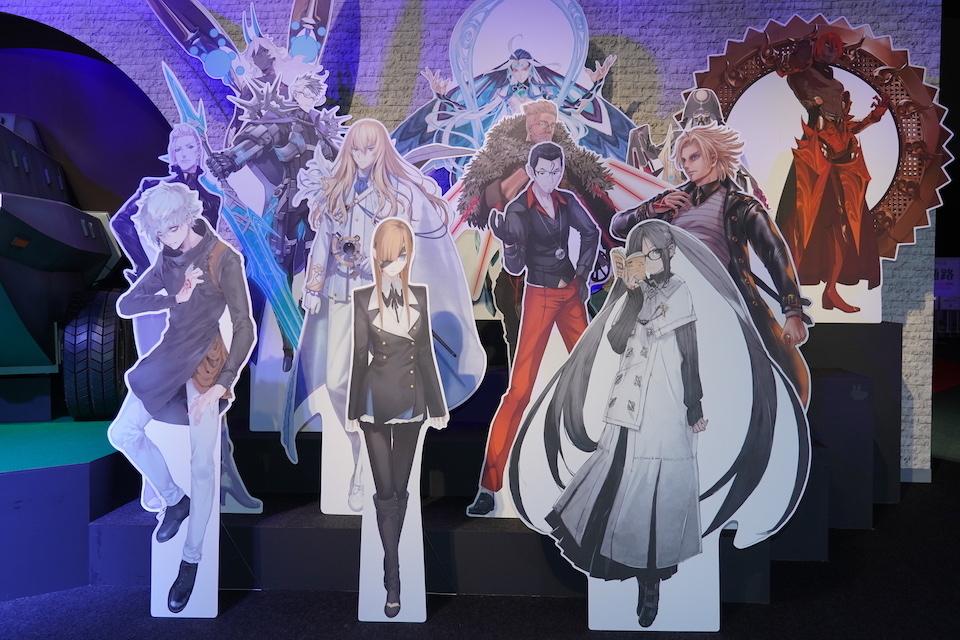 Fate/Grand Order-23