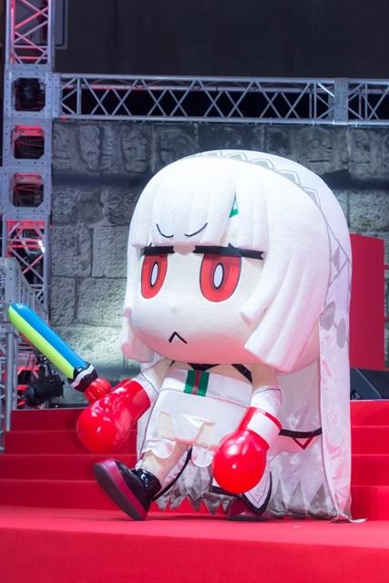 『Fate/Grand Order Fes. 2019 ~カルデアパーク~』にレイヤーさんが大集合! 作品の中から飛び出してきたかのようなクオリティーは必見!