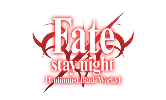 Fate/stay night [Unlimited Blade Works]-2