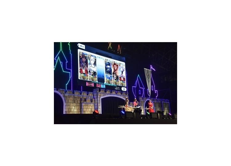 【FGOフェス2019】「カルデア・ラジオ局 Plus」Fes出張版Day2レポ