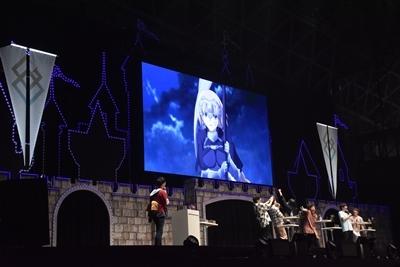 『Fate/Grand Order -絶対魔獣戦線バビロニア-』の感想&見どころ、レビュー募集(ネタバレあり)-11