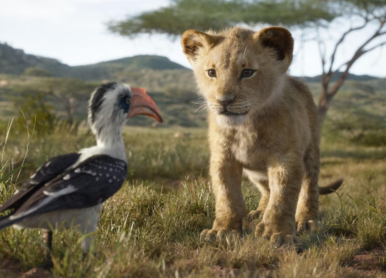 超実写版『ライオン・キング』吹替版「王様になるのが待ちきれない」最新クリップ解禁
