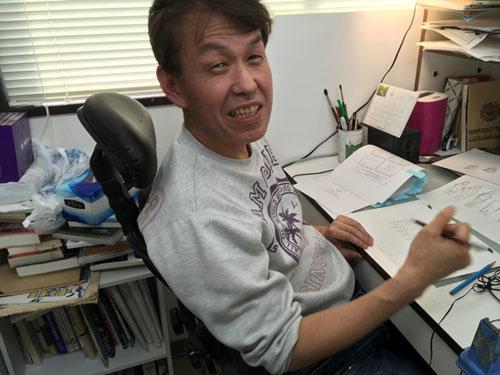 『となりのトトロ』作画監督で知られるアニメーター・佐藤好春のサイン会&トークショー&原画展が、8月に九州の「アニメイト」で開催決定!の画像-1