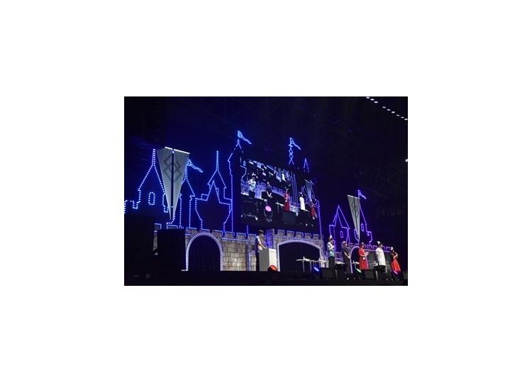 【FGOフェス2019】「バラエティトークステージ Day2」レポ