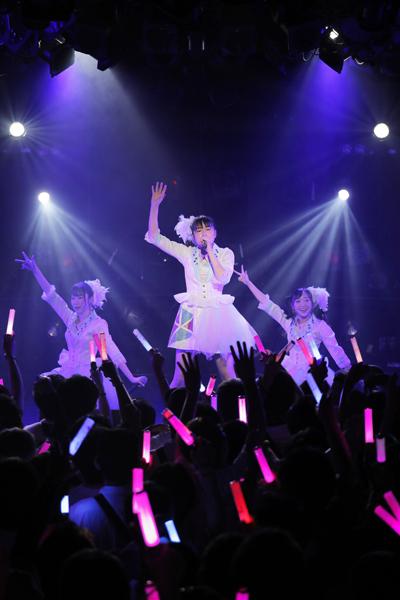 嬉しいと幸せって言葉しか出てこない! |「Run Girls, Run! 2nd Anniversary LIVE 1.2.3ジャンプ!!!」夜公演レポート