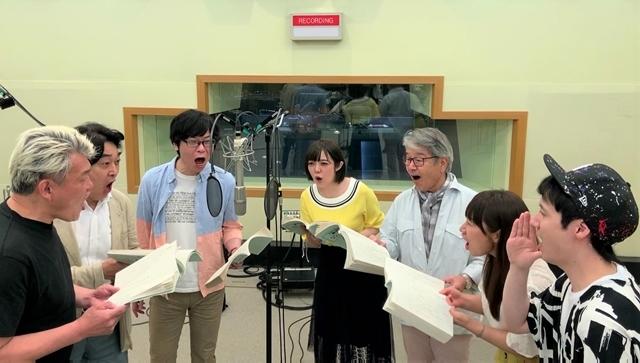 「歌舞伎まるごとストーリー『あらすじえもん』」8月9日0時よりNHKFMで放送! 関俊彦さん、岩田光央さんら出演声優陣からのコメント到着!