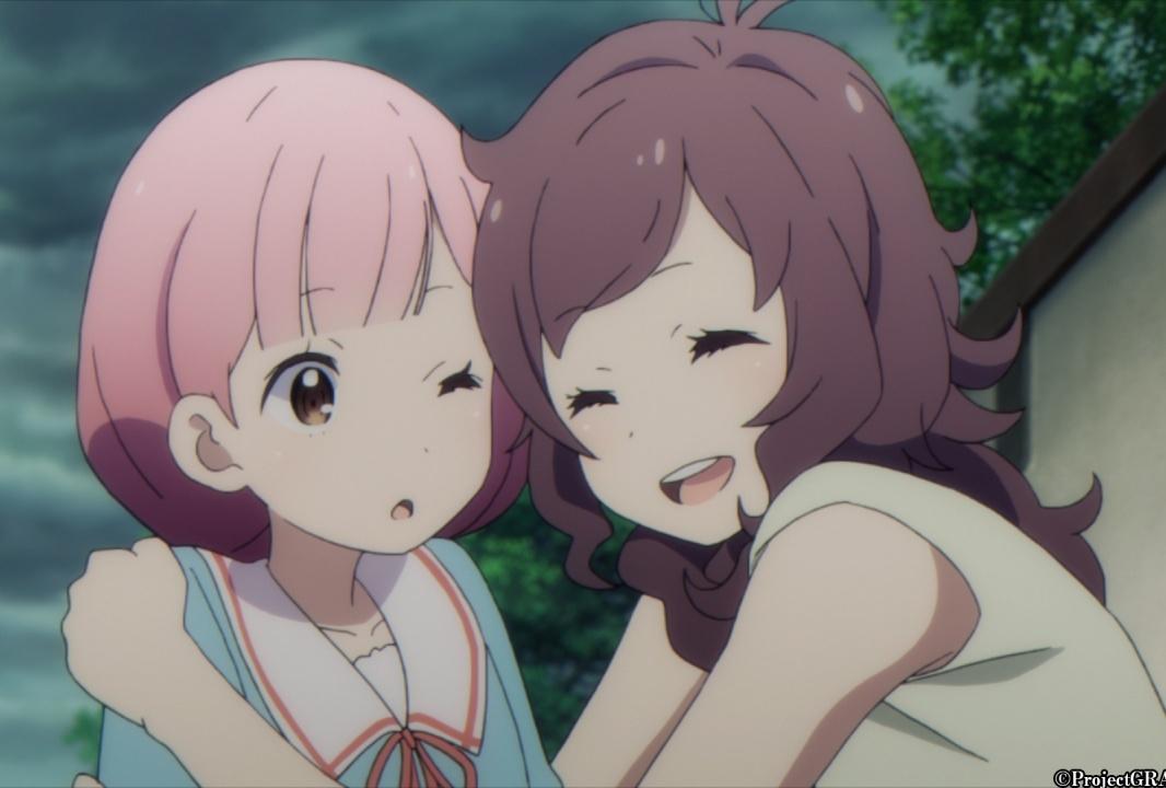夏アニメ『グランベルム』第6話あらすじ&先行場面カットが到着