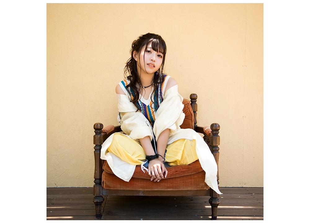 亜咲花の1stフルアルバムよりリード曲のMVをフルで解禁!